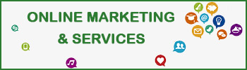 Internet Serice and Digital Marketing